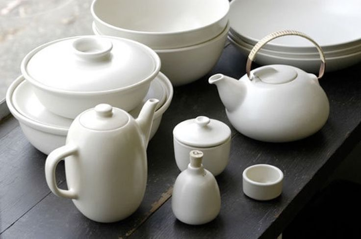 Modern & Contemporary Tea Sets