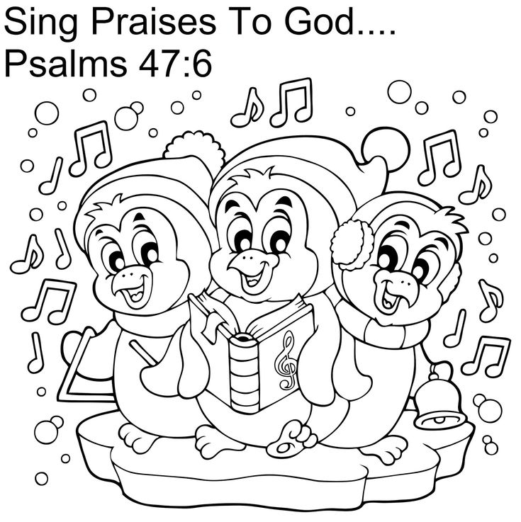 Free Lords Prayer Coloring Pages For Children And Parents Nice