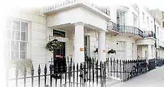 ► Parkwood Hotel - London Accommodation