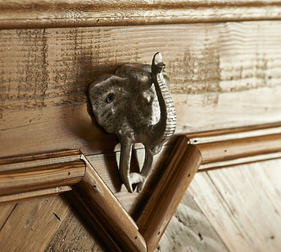 Elephant Wall Mount Bottle Opener Around The House