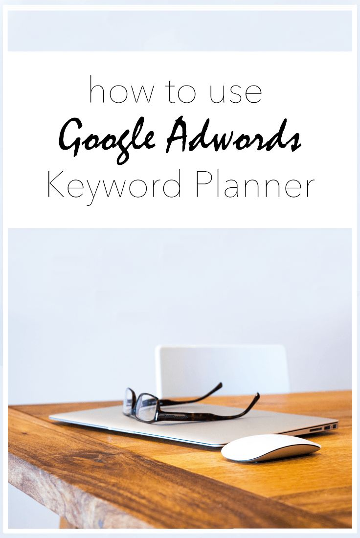 Want to boost your blog SEO? Follow these 5 steps to using Google Adwords Keyword Planner.