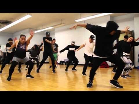 Mek It Bunx Up- DeeWunn (ft. Marcy Chin)/Julia Lee Choreography/ UHHU x S2 Collaboration - YouTube