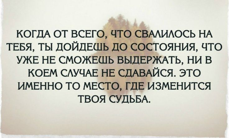 Gallery.ru / Фото #65 - Афоризмы - Jasnaja