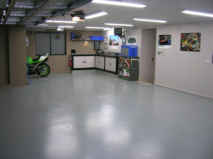 Perfect Garage Flooring Tiles   Various Sites // (add Http:// To The Following)  Galleryhip.com/garage Flooring Tiles.html | Garage Flooring | Pinterest