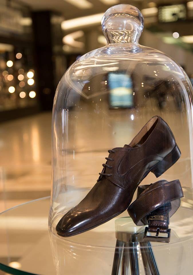 #KurtGeigerSa at #Spitz #menswear #shoes