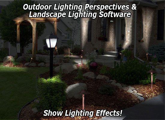 7 best free lighting manufacturers fixtures to design night lighting outdoor lighting perspectives dealer or installers learn how to design night lighting with outdoor lighting perspectives aloadofball Images