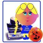 """Il y a très longtemps, j'ai décidé d'offrir une petite """"citrouille d'Halloween"""" à chacun de mes 100 étudiants. C'était de la pure folie et j'y ai m..."""