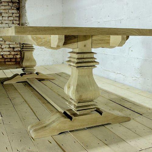 Большой дубовый стол для большой счастливой семьи! @stolyarka_77 Производим настоящую американскую монументальную классику! Только роскошные вещи!!! Доставим по РФ. Пишите в директ или ватсапп : 89104443175 Так же изготовление под заказ  #мебельмассив #обеденныйстол #мебель #лофт #мебельлофт #американскаямебель #мебельмосква #designinterior #loft #ручнаяработа #мебельназаказмосква #сделаноназаказ #столярка #столярнаямастерская #частныймастер #производствомебели #производство #moscowcity…