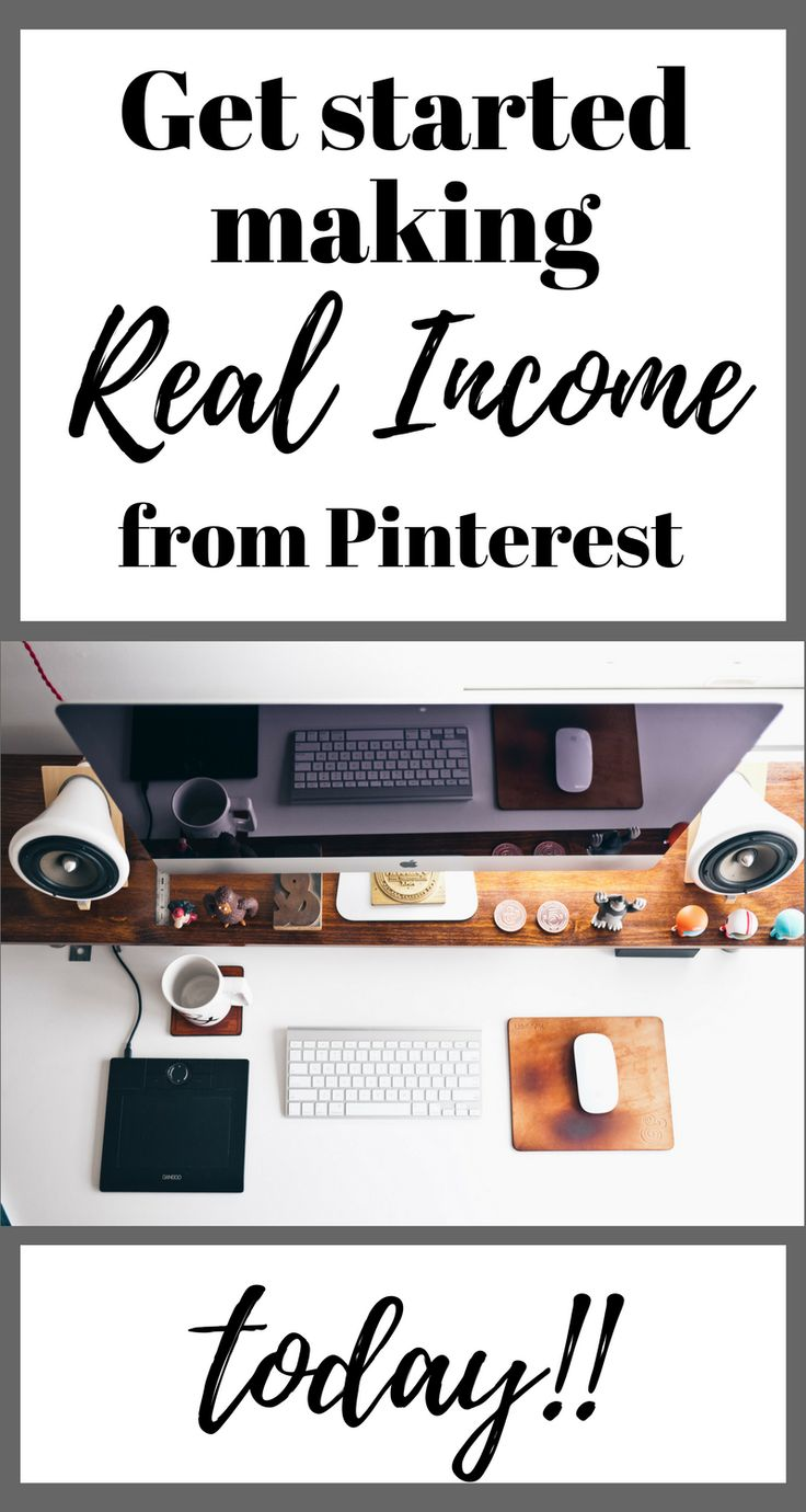 Watch the free ecourse and Learn all the basics of affiliate marketing on pinterest. If you know how to copy/paste, you can do this! No blogging or website required. Find out how to get started, how to create clickable pins, how and what to promote, and so on... Many other courses available too! Great site for beginners!!