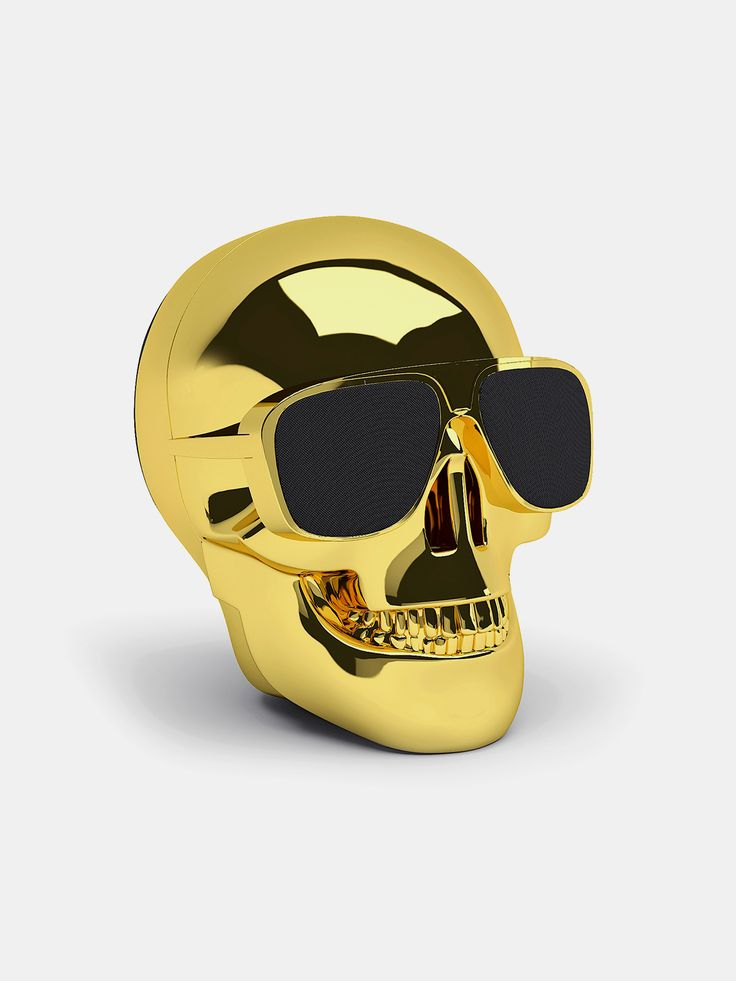 JARRE , Aeroskull  XS Gold #shopigo#shopigono17#availableonsite#music#performance#design#style#fashion#technology#lifestyle#wireless#sound