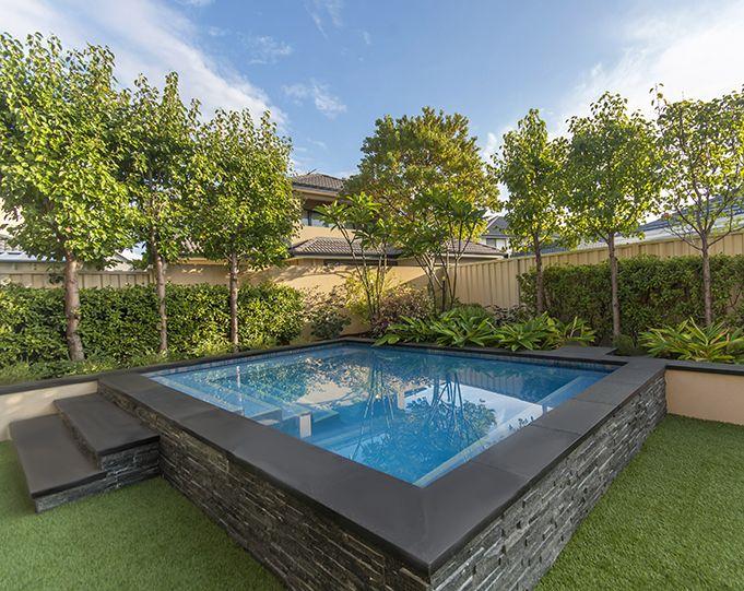 19 Amazing Plunge Pool Ideas Housessive Plunge Pool Endless Pool Luxury Swimming Pools