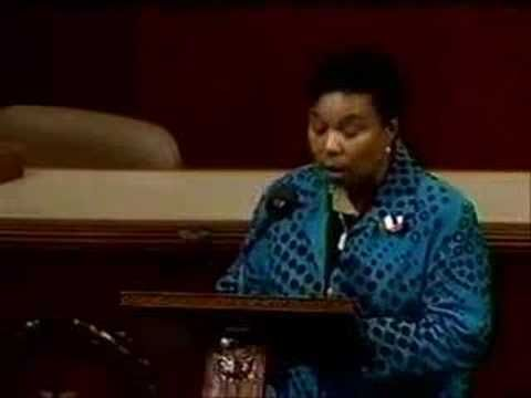 Barbara Lee's Lone Vote on Sept. 14, 2001, Was as Prescient as it was Brave and Heroic