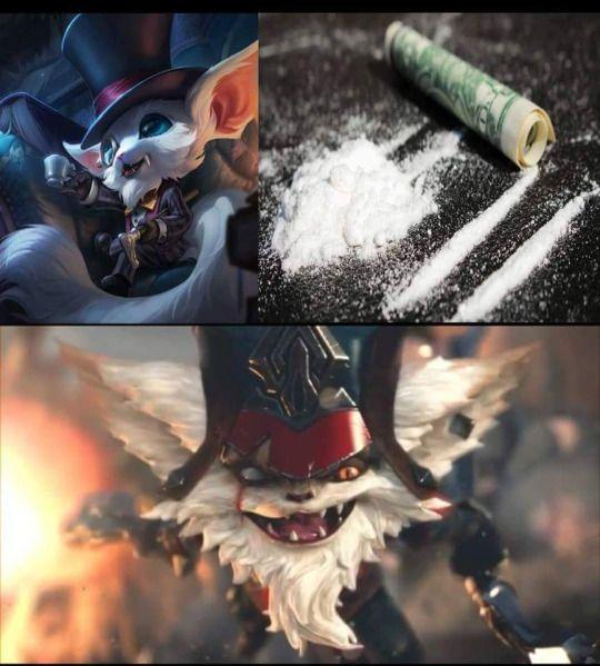Kled Tumblr League Of Legends League Of Legends League Memes