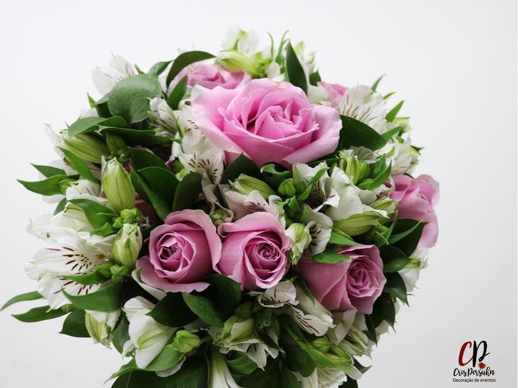 Bouquet para noivas
