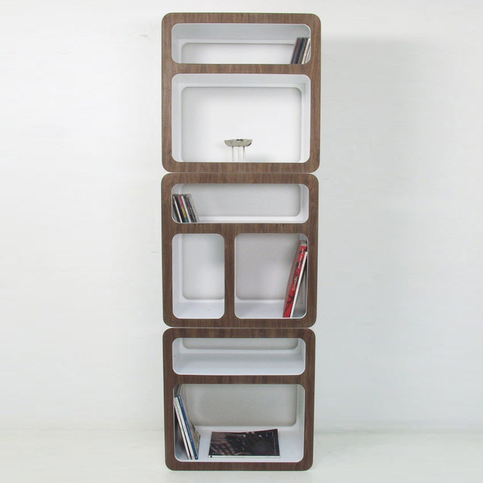 Boom - Metro Multi Shelves by Boom. $725.00. The slightly wider revised