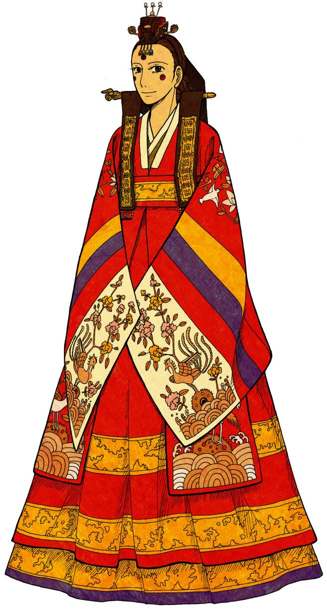 File saenggang cha korean tea jpg wikimedia commons - Hanbok A Korean Bride 2013 This Red Dandification Is Nbsp Hwarot A Nbsp Korean Women Of Oldcould Wear A Clothes Named Nbsp Similar To This Dres