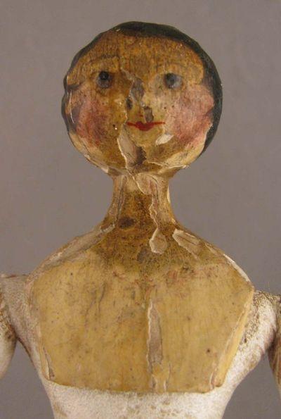 Poupée ancienne F8d60fa494d3b2d60b02cc4418ff78e5--wooden-dolls-antique-dolls