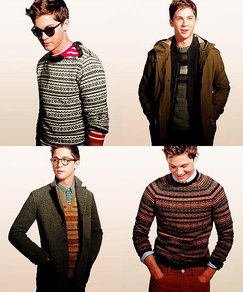 Logan Lerman: Loganlerman, Dreams Guys, Boys, Outfit, Art Logan, Logan Lerman 3, Lerman Handsome Men, Sweaters Vest, Personalized Stylists