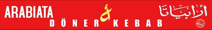 Arabiata Doner Kebab - Logo