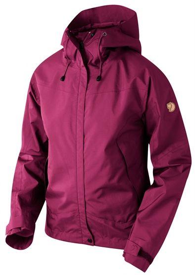 Eco-Trail jacket - http://www.fjellrevenshop.no/fjallraven-ecotrail-jacket-women-p-1637-c-162.aspx