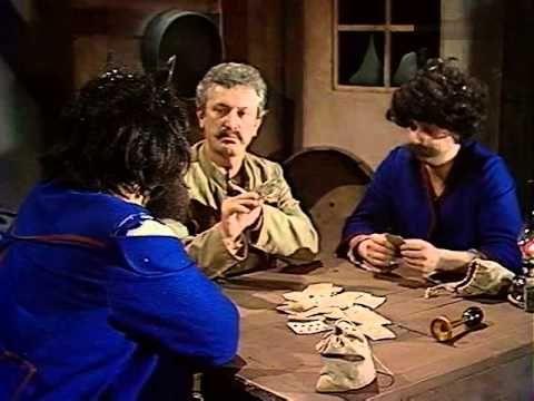Igraszki z Diabłem - Teatr 1980