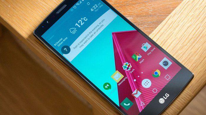Smartphone Mana yang Akan Muncul Duluan, Galaxy S8 atau LG G6? Ini Jawabannya