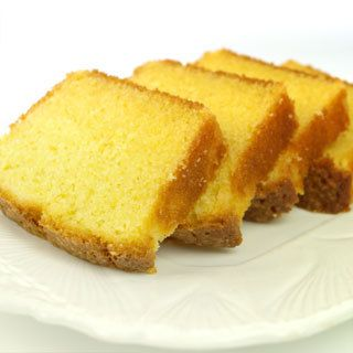 Madeira Cake Gluten Free Recipe from dovesfarm.co.uk