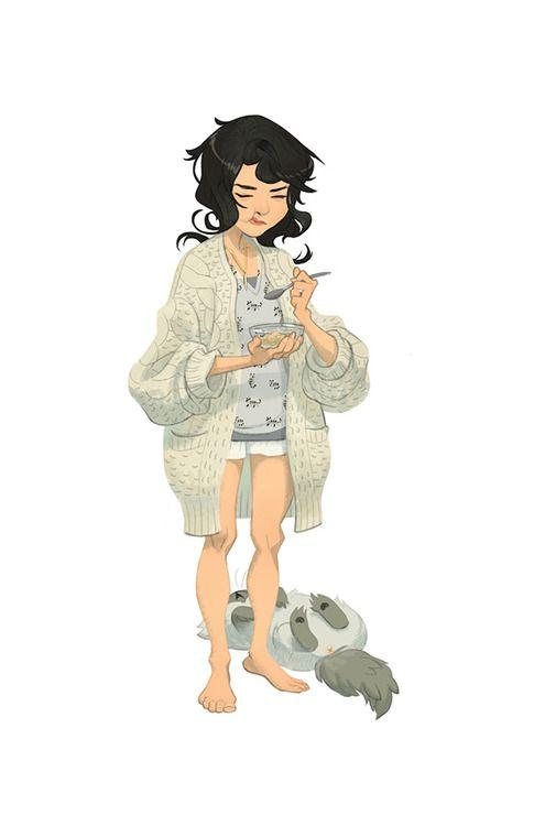 Best Character Design Websites : Best character pose eat drink images on pinterest