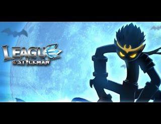 cara download gratis league of stickman samurai apk berbayar versi terbaru update terus