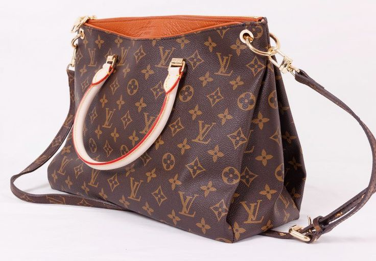 Сумка Louis Vuitton Louis Vuitton Pallas