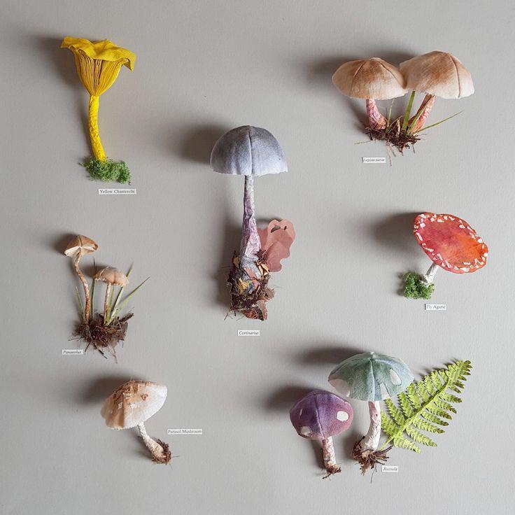 Les Sculptures réalisées à partir de Papier recyclé de Kate Kato (9)