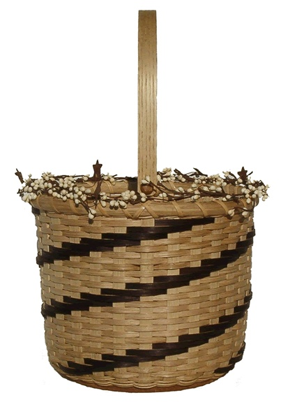 Wood Basket Weaving Supplies : Best baskets images on basket weaving