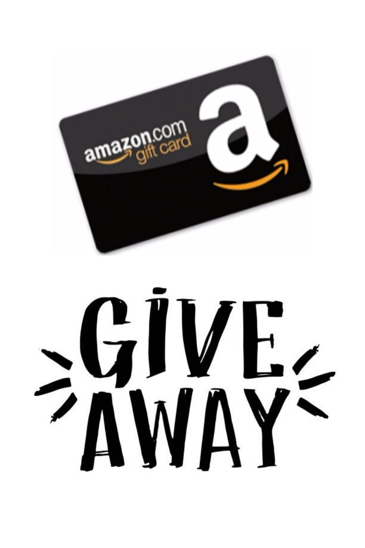 Amazon gift card giveaway in 2021 gift card giveaway