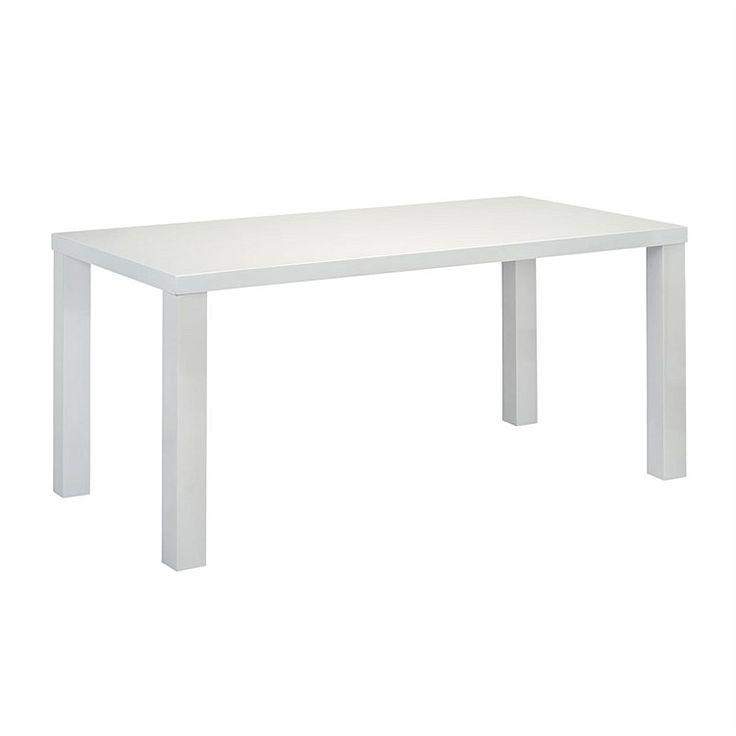 Sleek M2 Dining Table 160x90cm (PI)