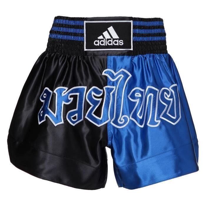 short boxe femme adidas