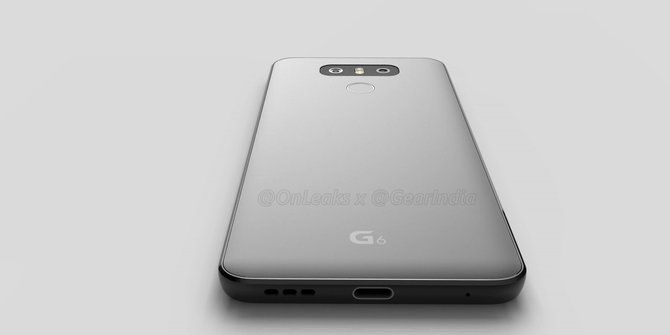 LG G6 Segera Rilis, Kali Ini Tak Akan 'gagal' Lagi Seperti LG G5 - http://darwinchai.com/pengetahuan/iptek/lg-g6-segera-rilis-kali-ini-tak-akan-gagal-lagi-seperti-lg-g5/