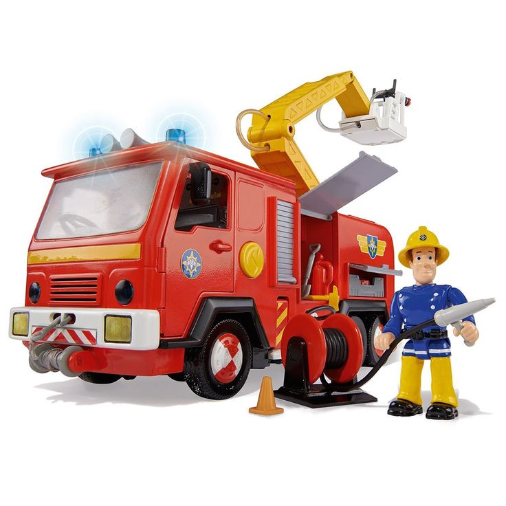 Best 25 sam le pompier ideas on pinterest anniversaire a th me de pompier - Camion pompier enfant ...