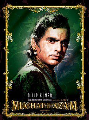 Mughal-E-Azam Hindi Movie Online - Prithviraj Kapoor, Madhubala, Durga Khote…