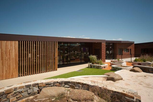 2013 Tasmanian Architecture Awards