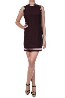 #Dondup #abito Kiele #dress #moda #fashion #donna #woman #bforeshop #SS2015
