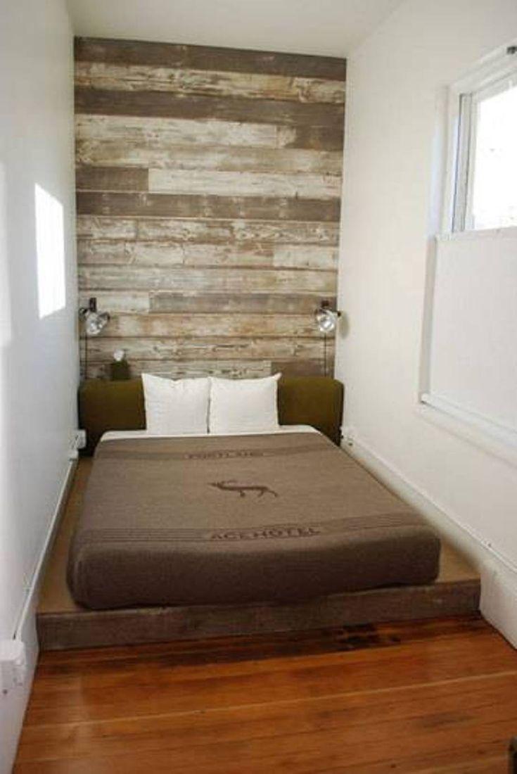 18 Small Bedroom Decorating Ideas