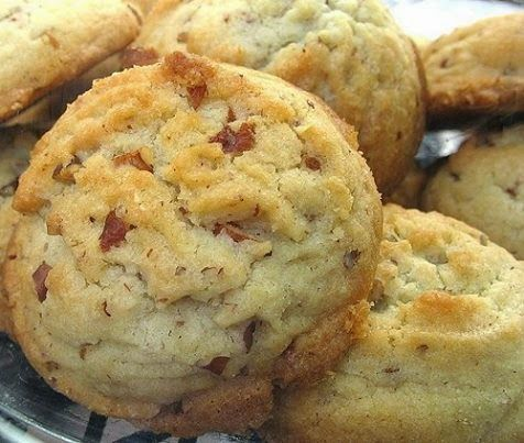 HOMEMADE PECAN SANDIES | Best foods and recipes in the world