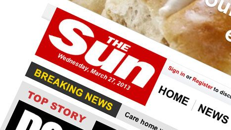 The Sun becomes latest newspaper to start constructing a paywall | The Sun will charge for online access - following The Telegraph in declaring that paid content is the way forward. Buying advice from the leading technology site