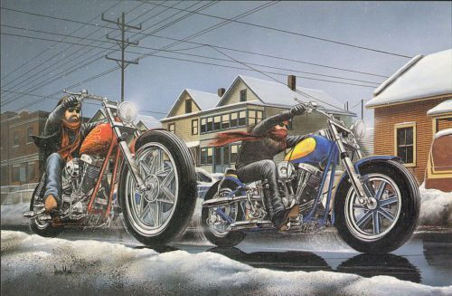 DAVID MANN collection on eBay! | David Mann | David mann