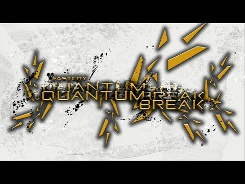 Quantum Break Easter egg Hunger Games
