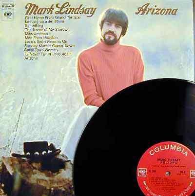 Arizona Mark Lindsay 44
