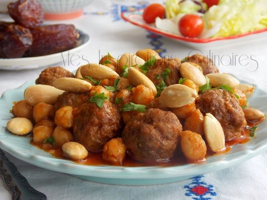 17 best images about algerian food on pinterest traditional egyptian food and cookies - Google cuisine algerienne ...