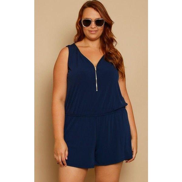 Ambiance Plus Size Clothing