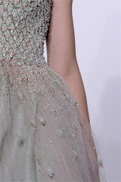 Valentino Autumn-Winter 2010-2011 Haute Couture