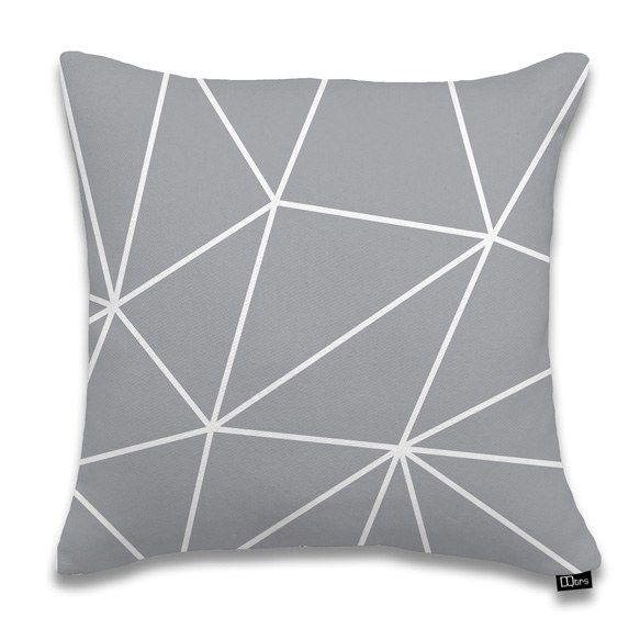 Cubist Pillow